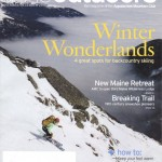 AMC Outdoors - Cover - Winter 2010