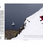 Backcountry Magazine - Feature