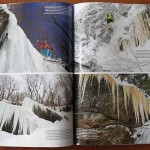 Backcountry Magazine - Feature Photography - Winter 2012