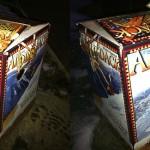 Adirondack Brewery - Packaging