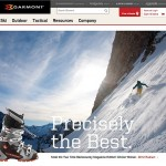 Garmont - website photography