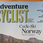 Adventure Cyclist - Feature Story - May 2013