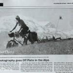 Slideshow press coverage