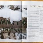 Patagonia Catalog - Winter 2012