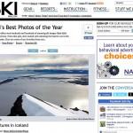 SKI Magazine - Best of 2011