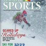 Vermont Sports - Cover - Dec 2012