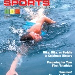 Vermont Sports - Cover - July 09