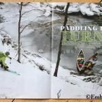 AMC Outdoors Magazine - Spring 2015