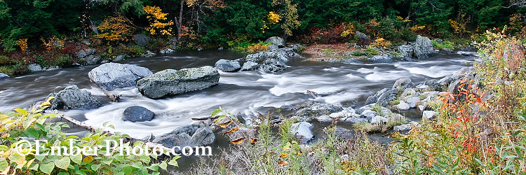 mad, river, vermont, fall, rapids, water, stream, flow, time lapse, liquid, clean, champlain, winooski, valley, rocks, moretown, gorge